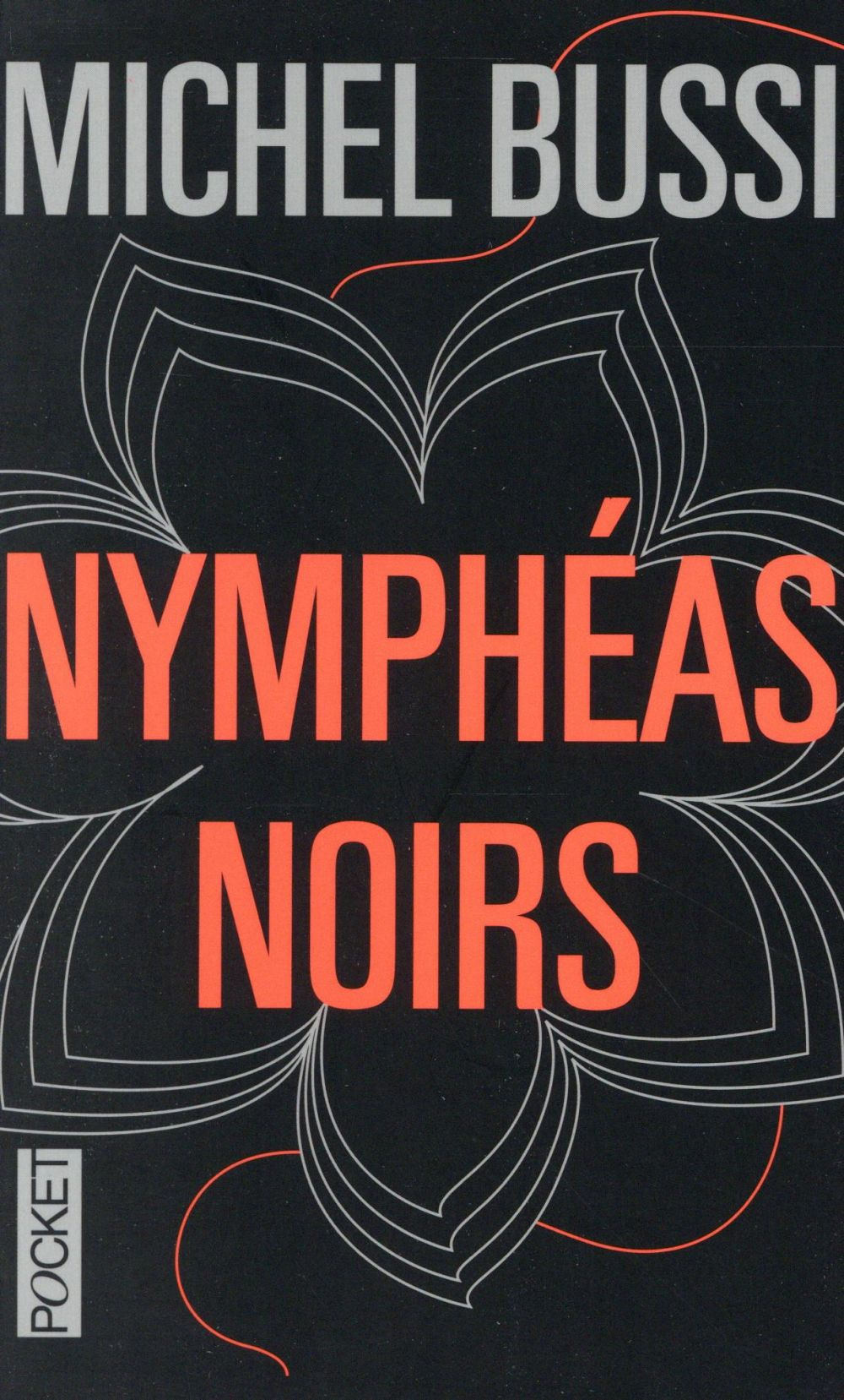 NYMPHEAS NOIRS  COLLECTOR